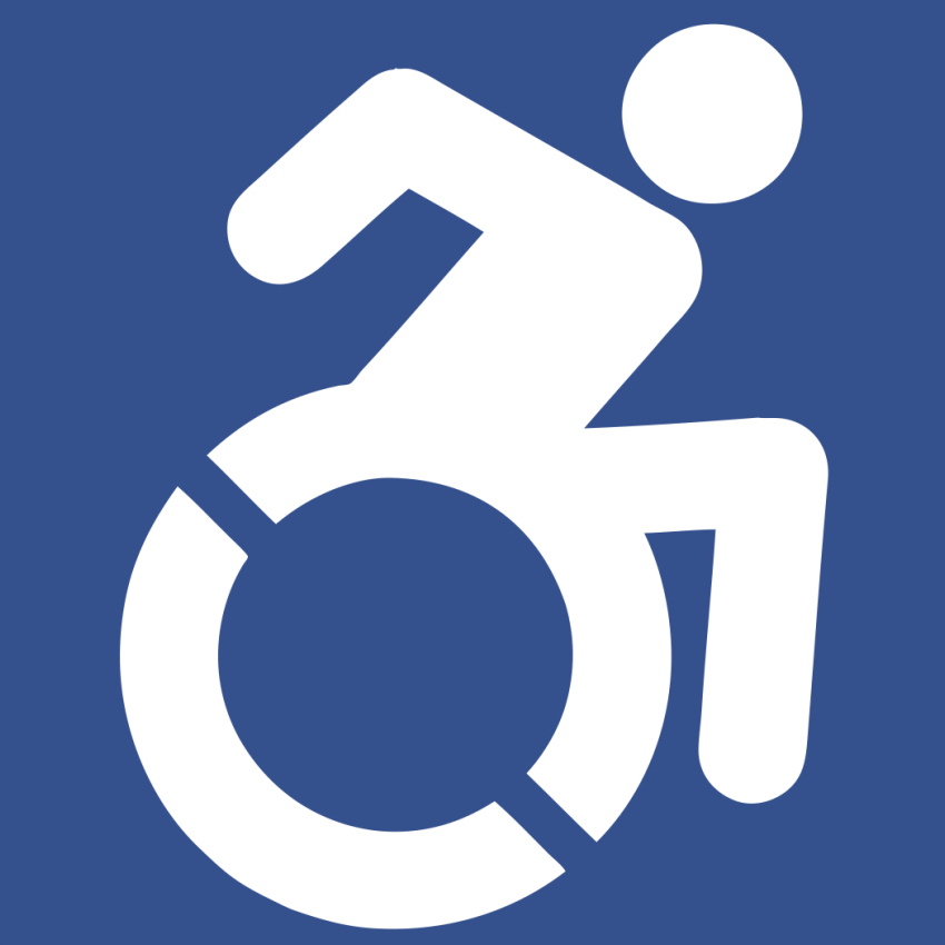 http://accessibleicon.org/img/blueicon.jpg